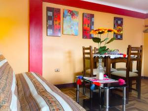 Lovely Apartment City Center, Apartmány  Cusco - big - 57