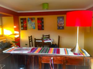 Lovely Apartment City Center, Apartmány  Cusco - big - 60