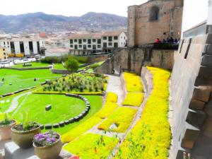 Lovely Apartment City Center, Apartmány  Cusco - big - 61