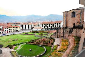 Lovely Apartment City Center, Apartmanok  Cuzco - big - 63