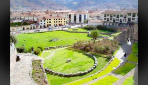 Lovely Apartment City Center, Apartmanok  Cuzco - big - 67