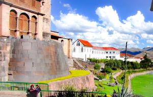 Lovely Apartment City Center, Apartmány  Cusco - big - 69