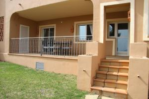 Apartamento Urbanizacion el Vicario 2, Apartmány  Sitio de Calahonda - big - 14