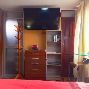 Lovely Apartment City Center, Apartmanok  Cuzco - big - 72