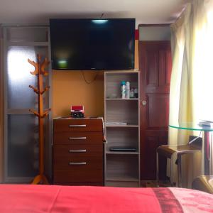 Lovely Apartment City Center, Apartmanok  Cuzco - big - 73