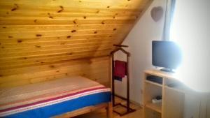 Apartment on Melioratorov, Pensionen  Suzdal - big - 11