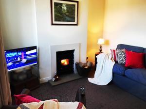 North View, Prázdninové domy  Matlock - big - 23