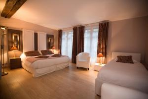 obrázek - Hotel Relais Saint Jean Troyes