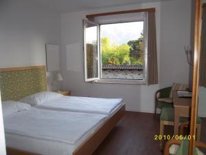 Hotel Arcadia, Аскона