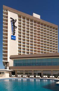 Al Mahary Radisson Blu Hotel, ..