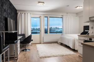 obrázek - JHO Oulu Apartments