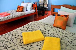 Lagunde Beach Resort, Курортные отели  Ослоб - big - 25