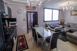 Amina apartement, Агадир