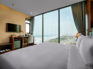 Adamo Hotel, Отели  Дананг - big - 1