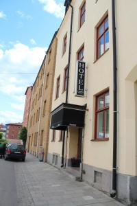 obrázek - A Marican Hostel & Hotel