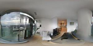 iHost Suites Ice Condo, Apartments  Toronto - big - 19