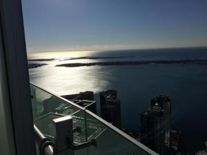 iHost Suites Ice Condo, Apartments  Toronto - big - 20