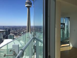 iHost Suites Ice Condo, Apartments  Toronto - big - 21