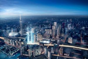 iHost Suites Ice Condo, Apartments  Toronto - big - 32