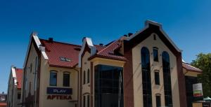 Apartamenty Galeria Jordanowska