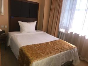 Отель Азия - фото 8