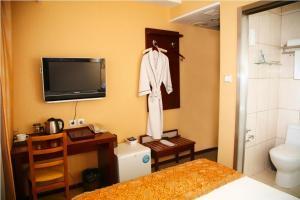 Отель Азия - фото 7