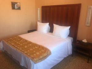 Отель Азия - фото 5