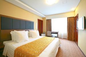 Отель Азия - фото 4