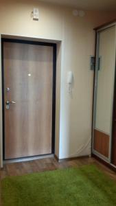Apartment at Gagarina Avenue