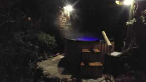 Juniper The Cosy Pod, Chalet  St Mellion - big - 10