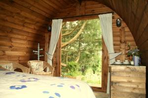 Juniper The Cosy Pod, Chalet  St Mellion - big - 3