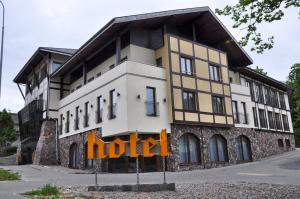 Hotel Pod Kluka