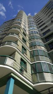 Апартаменты Aparton на Независимости - фото 20