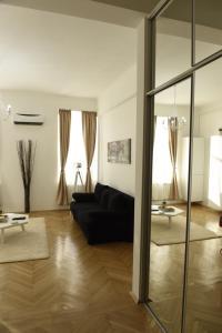 Metropole Apartments - Kogalniceanu, Апартаменты  Бухарест - big - 4