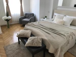 Metropole Apartments - Kogalniceanu, Апартаменты  Бухарест - big - 15