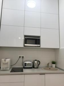 Metropole Apartments - Kogalniceanu, Апартаменты  Бухарест - big - 11