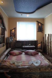 Traktir Iamshchik Bed & Breakfast - Ulybyshevo
