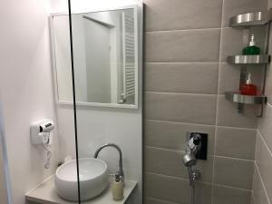 Metropole Apartments - Kogalniceanu, Апартаменты  Бухарест - big - 7