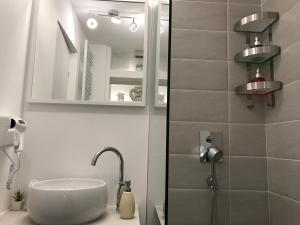 Metropole Apartments - Kogalniceanu, Апартаменты  Бухарест - big - 6