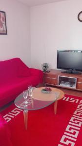 Apartman Anita, Апартаменты  Ливно - big - 12