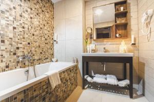 Caramell Premium Resort Superior, Hotely  Bük (Bükfürdö) - big - 27