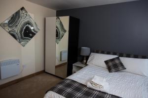 Luxury apartments in Sunderland