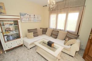 Pino Aalto Holiday Homes Cloe, Nyaralók  Miami Platja - big - 15