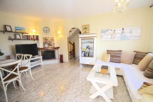 Pino Aalto Holiday Homes Cloe, Nyaralók  Miami Platja - big - 16
