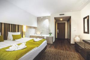Caramell Premium Resort Superior, Hotely  Bük (Bükfürdö) - big - 28