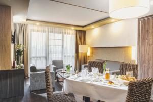 Caramell Premium Resort Superior, Hotely  Bük (Bükfürdö) - big - 24