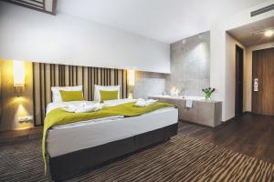 Caramell Premium Resort Superior, Hotely  Bük (Bükfürdö) - big - 13