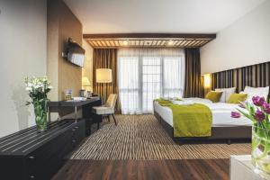 Caramell Premium Resort Superior, Hotely  Bük (Bükfürdö) - big - 14