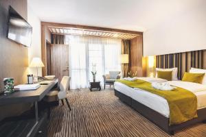 Caramell Premium Resort Superior, Hotely  Bük (Bükfürdö) - big - 7