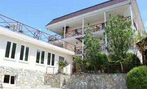Гостевой дом Альпийский, Архипо-Осиповка